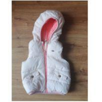 colete infantil quentinho - 24 a 36 meses - Zara Baby