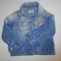 Jaqueta jeans Póim - 24 a 36 meses - Poim