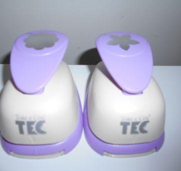 Kit 2 furadores gigantes Toke e Crie - Sem faixa etaria - Tec