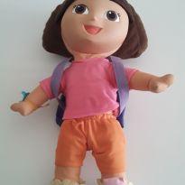 Boneca Dora Aventureira Multibrink -  - Multibrink