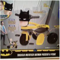 Triciclo Bandeirante Batman -  - Bandeirante