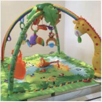 Vendo Tapete de Atividades Selva Fisher Price -  - Fisher Price