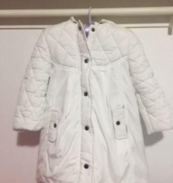 Casaco de frio Burberry - 2 anos - Burberry