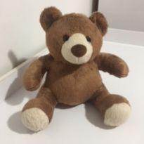 Urso de pelúcia -  - Não informada