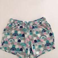 Shorts Gymboree - 4 anos - Gymboree