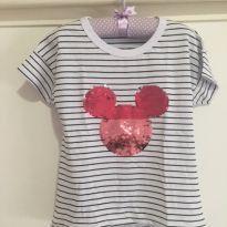 Blusinha Minnie - 6 anos - marisa