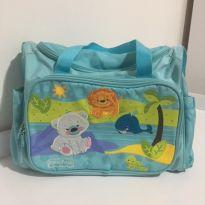 Bolsa de maternidade Fisher Price -  - Fisher Price