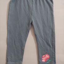 PROMOÇÃO DE NOVEMBRO! Calça legging tipo jeans - 4 anos - Walmart