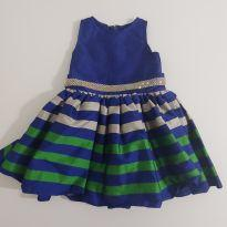 Vestido de festa - 4 anos - Jolies Enfants