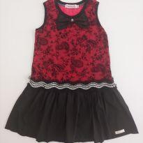 Vestido de festa - 6 anos - Mil Kontos