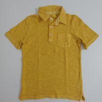 Camiseta polo Carter`s - 5 anos - Carter`s