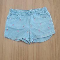 NOVIDADE! Shorts jeans Gymboree - 5 anos - Gymboree
