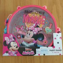NOVIDADE! Kit musical Minnie -  - Importado EUA