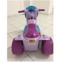 moto motorizada frozen -  - Bandeirante