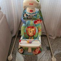 Cadeira de Balanço -  - Fisher Price