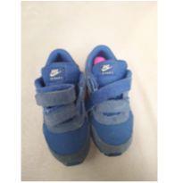 Tênis Nike Runner Original - Tamanho 25/26 - 25 - Nike
