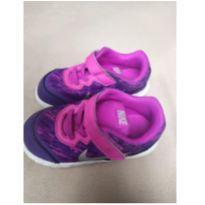 Tênis Nike Original Infantil - Tamanho 25 - 25 - Nike