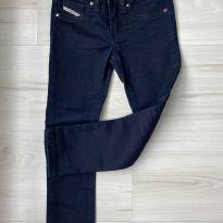 Calça Jeans Diesel Maravilhosa - 4 anos - diesel