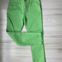 Calça jeans Color Diesel - 4 anos - diesel