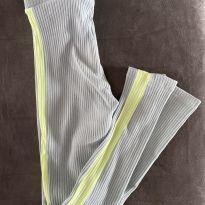 Legging Zara - 7 anos - Zara