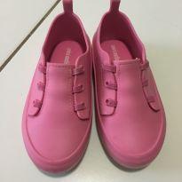 Tênis Infantil Mini Melissa Ulitsa Sneaker Rosa - 25 - Melissa