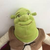 Pelúcia Shrek -  - Disney e varios