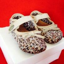 Sapato onça Bibi - 18 - Bibi