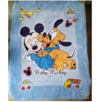 Cobertor Mickey -  - jolitex