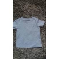 Camiseta Tommy Hilfiger 6-9 meses - 6 a 9 meses - Tommy Hilfiger