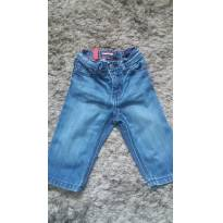 Calça Jeans Tommy Hilfiger 6-9 meses - 6 a 9 meses - Tommy Hilfiger