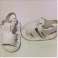 Sandalia Pimpolho Branca - 14 - Pimpolho