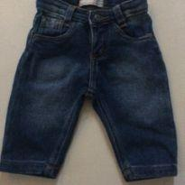 Calça Jeans - 0 a 3 meses - Renner
