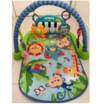 Tapete de atividades Fisher Price -  - Fisher Price