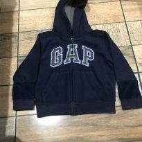 Blusa em fleece baby Gap - 2 anos - Baby Gap