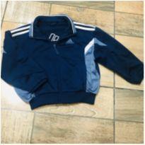 Blusa de frio Adidas original - 2 anos - Adidas