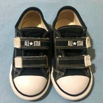 All star pretinho - 23 - ALL STAR - Converse