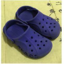 Crocs azul - 26 - Crocs