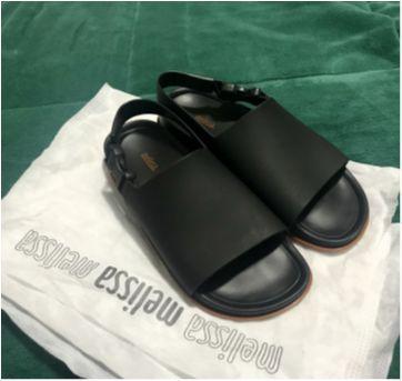Melissa Beach sandal - 36 - Melissa