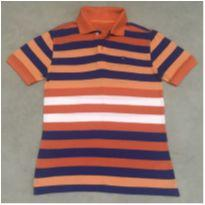 Polo Tommy linda - 10 anos - Tommy Hilfiger