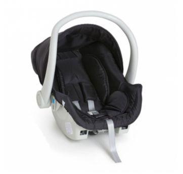 Bebê Conforto De 0 A 13 Kg Cocoon Galzerano Preto 8181dpt USADO - Sem faixa etaria - Galzerano