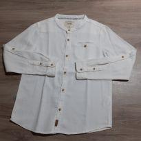 Camisa super charmosa - 10 anos - Palomino