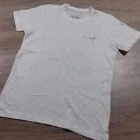 Camiseta Surf - 10 anos - Palomino