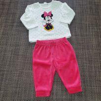 Conjunto Minnie