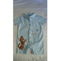 Macacão da Disney baby - 12 a 18 meses - Disney baby