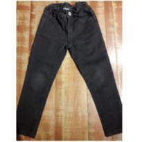 Calça jeans preta Zara Girls - 4 anos - Zara