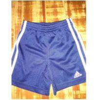 Short Azul ADIDAS