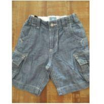 Bermuda jeans baby Gap