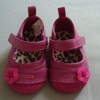 Sandalinha pink importada - 13 - Koala Baby