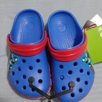 Crocs Capitão América - 34 - Crocs