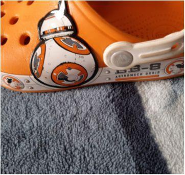 Crocs Star Wars - 33 - Crocs